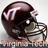 Virginia Tech Football 2010