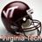 Virginia Tech Football 2010