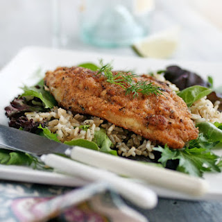 Gluten-Free Pan Fried Catfish