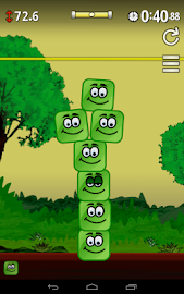 ShakyTower (physics game) Screenshot 16