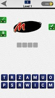 Screenshot of LogoMania