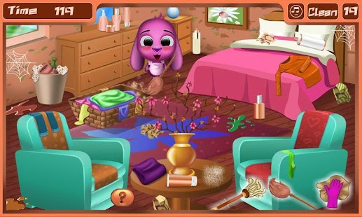 對於女孩的趣味遊戲 休閒 App-愛順發玩APP