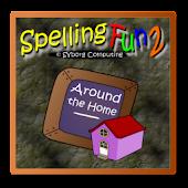 Spelling Fun 2