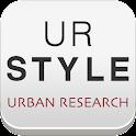 UR STYLE icon