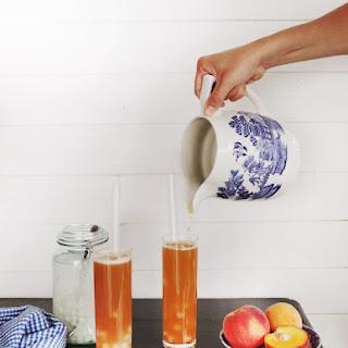 Sarah B's Bubble Tea.