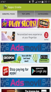 Apps Gratis- screenshot thumbnail