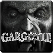 Gargoyle Live Wallpaper
