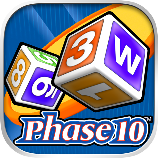 Phase 10 Dice™
