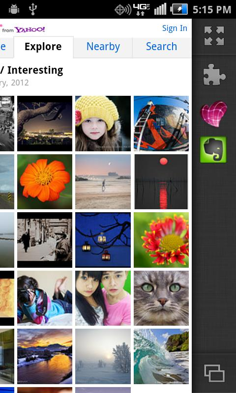Dolphin: Skitch Add-on - screenshot