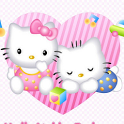 Hello Kitty Games icon