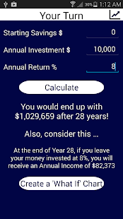 I Want to be a Millionaire- screenshot thumbnail