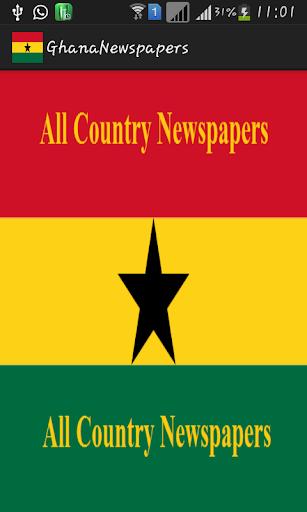 Ghana Top News