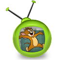 CartoonTV logo