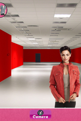 Woman Jacket Suits Fashion - screenshot