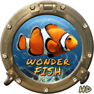 Wonder Fish Free Games HD for PC and MAC