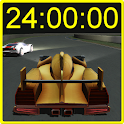 Twenty Four Hour Racing icon