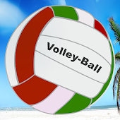 Beach Volley Ball Deluxe