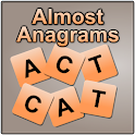 Almost Anagrams icon