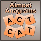 Almost Anagrams