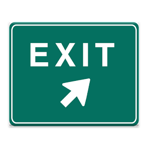 Interstate Exits Guide