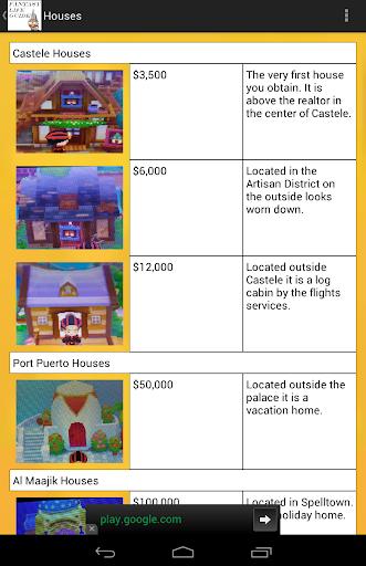 Rebus Guide: Fantasy Life 3DS