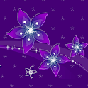 Flower Garden Live Wallpaper logo