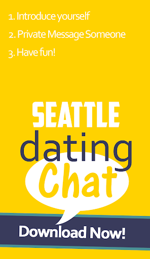 Free Seattle Dating Chat