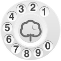 자동 통화 녹음 cotton Call recorder icon