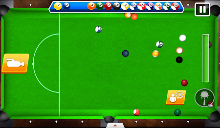 Real Snooker Billiard Pool Pro 1.0.1 screenshot 315581
