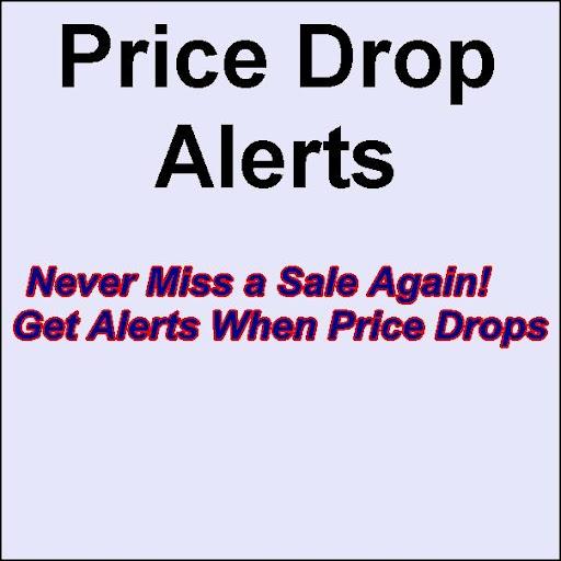 Price Drop Alerts Lowest Price