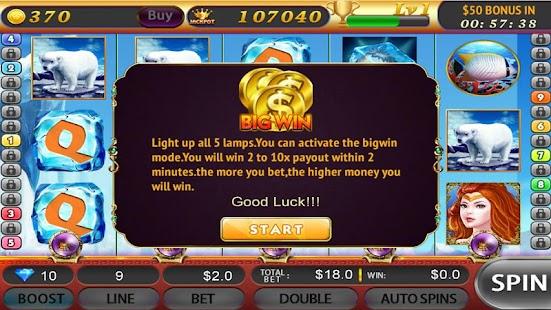 slot machine mod apk