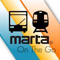 MARTA On the Go icon