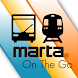 MARTA Official Scheduling App icon