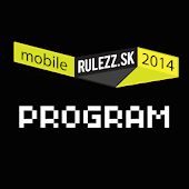 Program Mobile Rulezz 2014