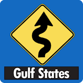 Gulf States - Road Trips