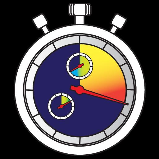 秒錶 工具 App Store-癮科技App