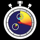秒表 icon
