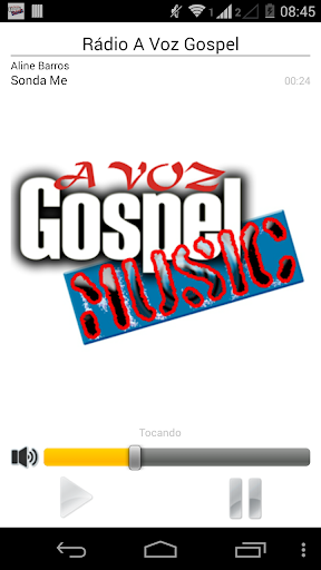 Rádio A Voz Gospel