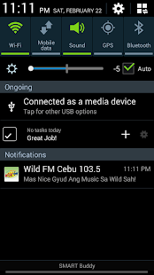 Wild FM Cebu 103.5 MHz - screenshot thumbnail
