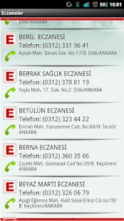 Mobil Keçiören- screenshot thumbnail