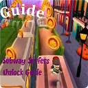 Unlock: Subway Surfer Guide mobile app icon