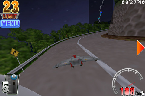 玩賽車遊戲App|ウルトラマンONE WAY RACING免費|APP試玩