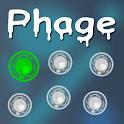 Phage logo