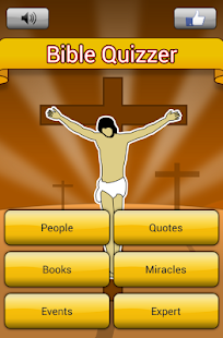 Thumbnail for Bible Quizzer - Android Apps on Google Play