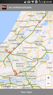 Het Verkeer plus- screenshot thumbnail