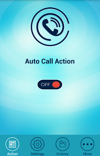 Auto Call Action Pro