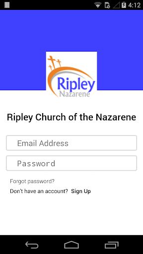 Ripley Nazarene