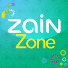 Zain Zone icon