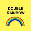 Double Rainbow Soundboard logo