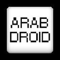 Arab-Droid logo